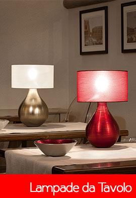 Illuminazione: Lampade da tavolo