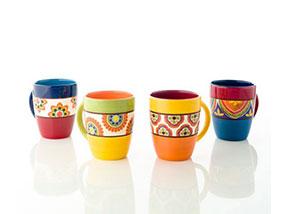 Brandani Tazze e Mug