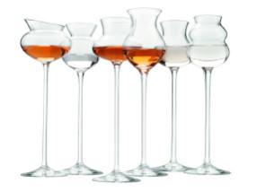 Bicchieri & Calici da Degustazione